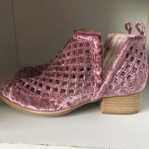 Jeffrey Campbell Taggart ankle boots